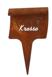 Beetstecker -Kresse-