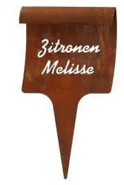 Beetstecker -Zitronen Melisse-Aktion-