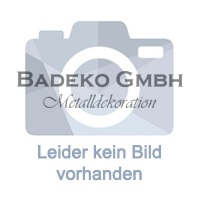 2tlg. Flamme -40- zum Stecken -buttinette-Aktion-